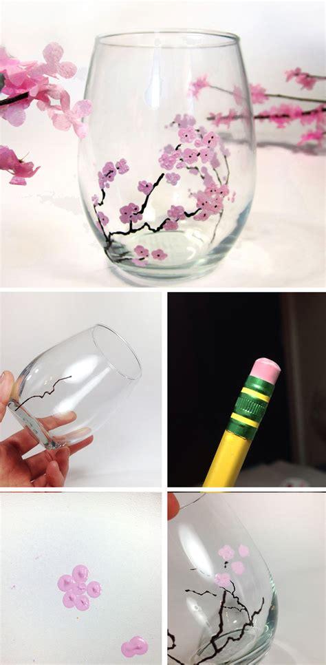 decoracion de vasos de vidrio para navidad 10 fabulosas y coloridas ideas para decorar tus vasos de