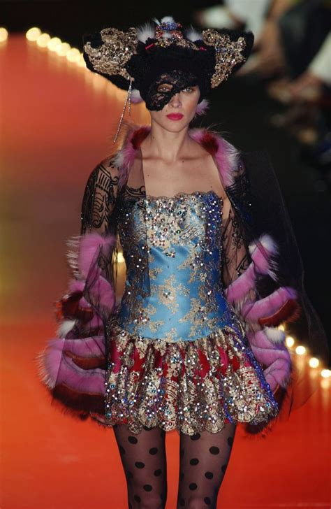 Runway Report Christian Lacroix Couture by 1000 Images About Christian Lacroix On Vlada