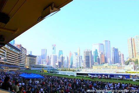 happy valley hong kong horse racing