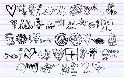 free doodle dingbat fonts 17 best images about fabulous fonts on fonts