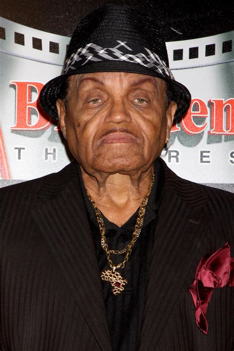 michael jackson father prayers up papa joe jackson suffers a stroke and 3 heart