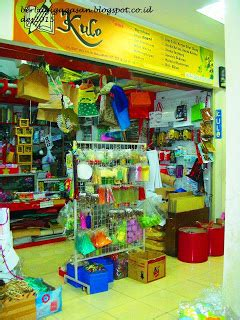 Tali Tambang Rami berbagi gagasan tempat belanja bahan bahan keperluan