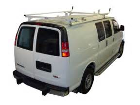 ladder rack for system one vehicles contractor talk