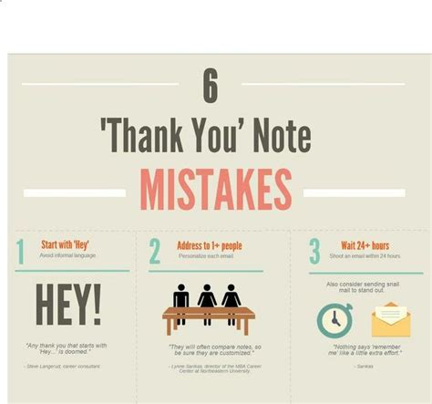 thank you letter after mistakes 6 thank you note mistakes save for your next