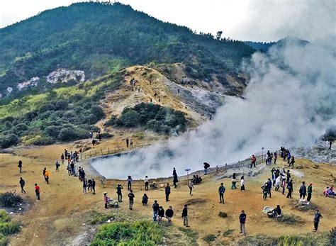 Pil Penggugur Kandungan Jawa Tengah 5 Tempat Wisata Di Dieng Yang Indah Dan Mempesona