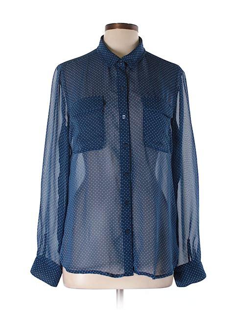 Blouse Jumbo Giswara Navy navy sleeve blouse 60 only on thredup