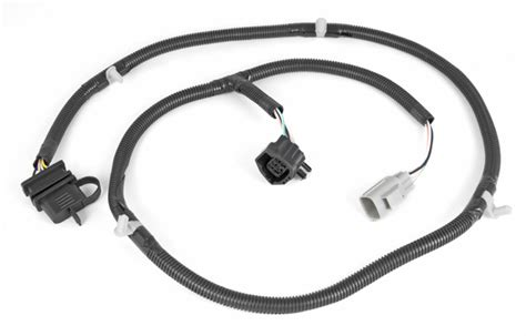 Jeep Wiring Harness All Things Jeep Trailer Wiring Harness For Jeep Wrangler