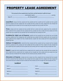 free template for lease agreement doc 12831658 free lease agreement template word lease