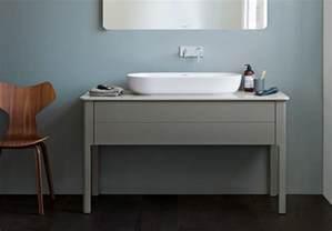 White Wood Bathroom Furniture - luv cecilie manz