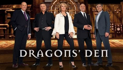 What If Horse Racing Entered The Dragon S Den Fasttrack Dragons Den