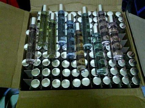 Dus Parfum Eksklusif Muat 25 Botol im parfume saling berbagi
