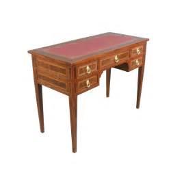 bureau louis xvi plat meubles style louis 16 en bois