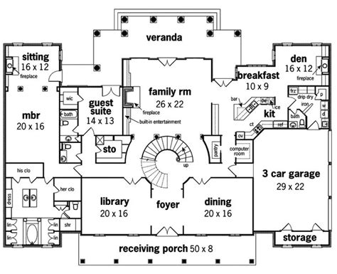 the notebook house floor plan marvelous forrest gump house plans pictures best inspiration home design eumolp us