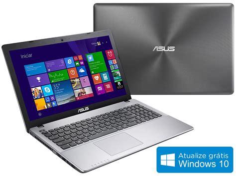 Asus X 550 Vq I5 notebook asus ultrafino x550la bra xx392h intel i5 8gb 500gb windows 8 1 led 15 6 hdmi