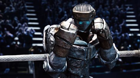 film world robot boxing real steel boxing robot of tomorrow androids and