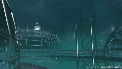 sub biosphere 2 sub biosphere 2 designs for a self sustainable underwater