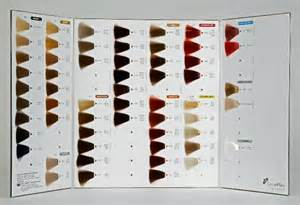 chi hair color chart chi hair color swatch 2017 2018 best cars reviews