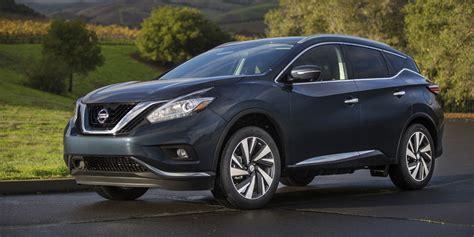 Nissan Murano 2015 Price by 2015 Nissan Murano Consumer Guide Auto