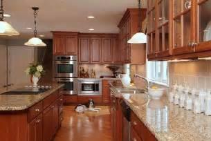 Cheap Custom Kitchen Cabinets Ideas Kitchen Cabinets Home Interior Design