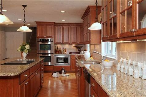 ideas kitchen cabinets home interior design