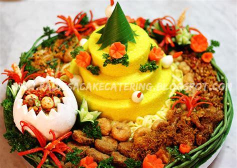 membuat nasi tumpeng pin hiasan tumpeng ajilbabcom portal cake on pinterest