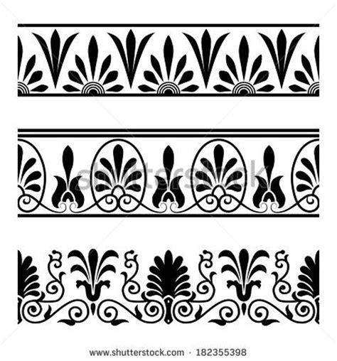 decorazioni vasi greci oltre 25 fantastiche idee su decorazioni vasi greci su