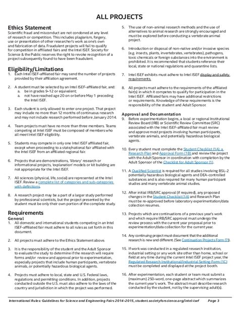 isef research paper what to write on a science fair research paper 187 original