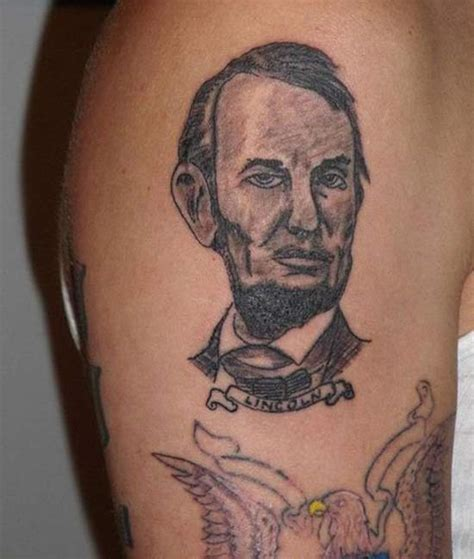 horrible tattoo 15 permanently bad tattoos team jimmy joe