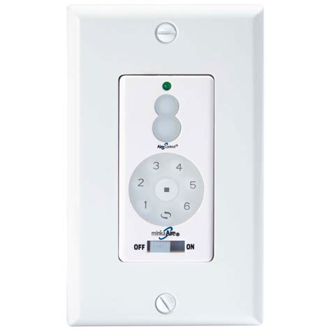 minka aire fan remote minka aire wc500 dc fan wall remote wc500 bellacor