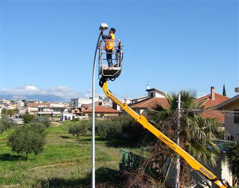 manutenzione illuminazione pubblica illuminazione pubblica a led e smart per il risparmio