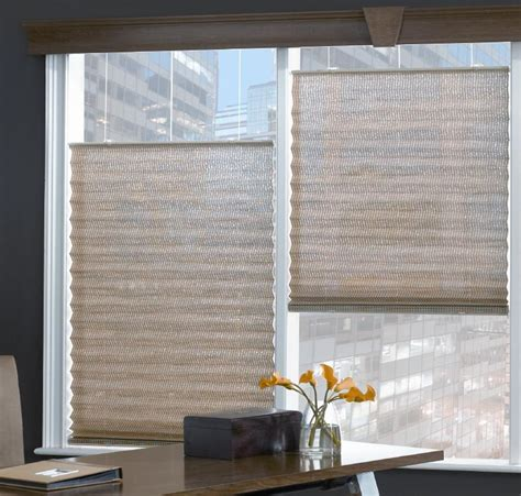 Pleated Shades For Windows Decor Shades West Coast Shutters And Shades Outlet Inc