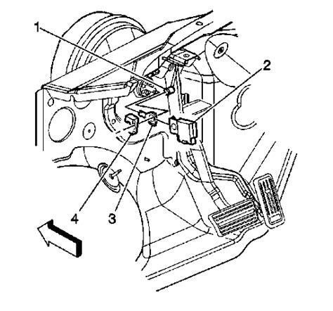 replacing brake light switch toyota tacoma replacing brake light switch on a 2008 chevy silverado