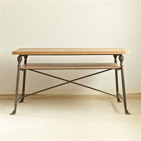 new ikea american country to do the wrought iron table