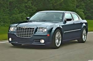 Chrysler Carros Fotos De Chrysler 300 C Autos Es