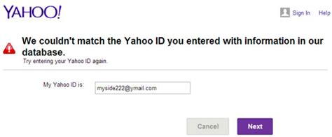 email yahoo valid how to check if an email address is valid exists or not