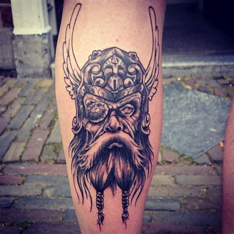 95 best viking tattoo designs amp symbols 2018 ideas