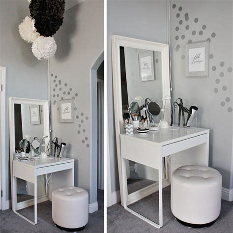 all new small bathroom ideas pinterest room decor metamorfozy ikea biurko micke na 11 sposob 243 w