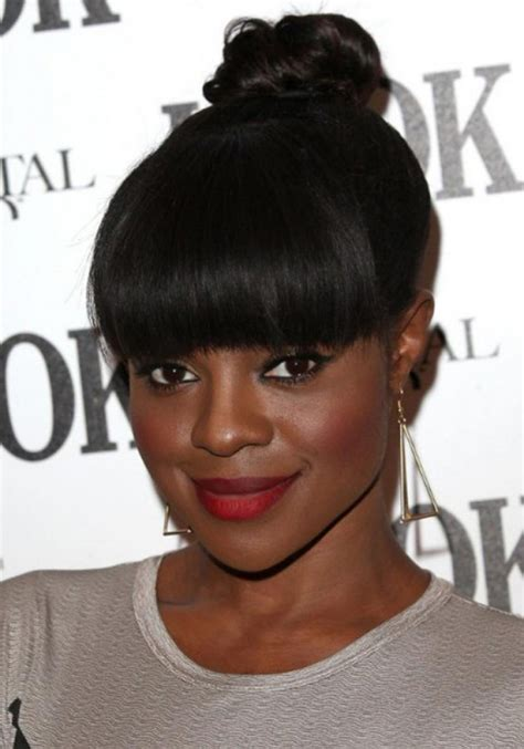 black updo hairstyles 2013 updo hairstyles for black women 2013 behairstyles com