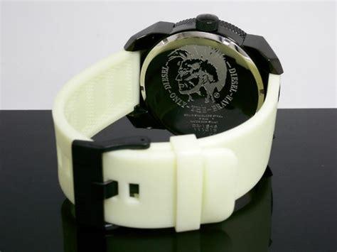 Diesel Dz 1346 Wgbr For diesel ディーゼル 腕時計 メンズ 蛍光グリーン dz1346