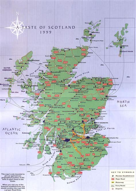scottland map a frigate named l heureux
