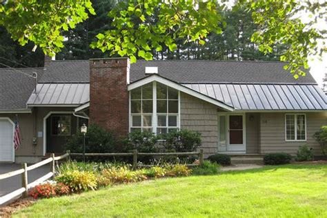 roofing siding windows  westford ma quinns