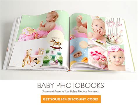 a baby for forever books baby keepsakes photobook