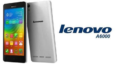 Lenovo A6000 Update cara mengatasi gagal update os android pada lenovo a6000 bootloop