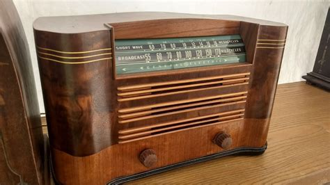 The Radio an radio soul the swling post