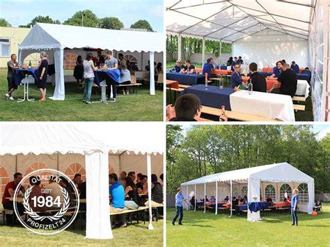 Zelt Pavillon Kaufen by Partyzelte Pavillon Kaufen Profizelt24