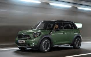 2015 mini cooper countryman changes mini review