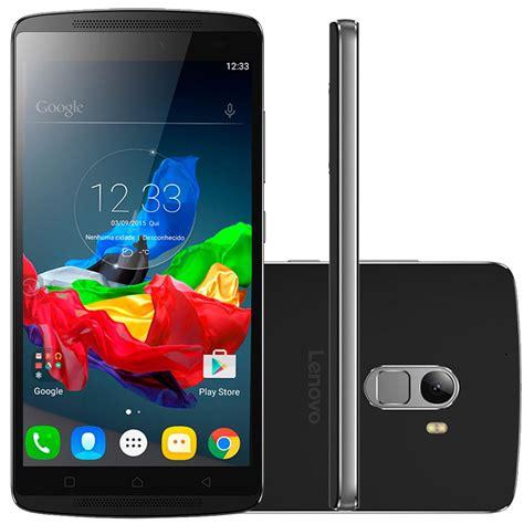 Lenovo Vibe A7010 Smartphone Lenovo Vibe A7010 Dual 4g Desbloqueado Preto