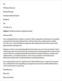 Model Of A Resignation Letter by How To Write A Resignation Letter For Reasons Cover Letter Templates