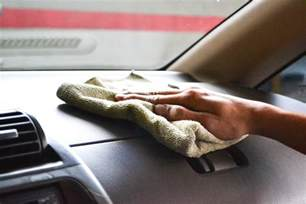 How To Clean Car Interior At Home by How To Clean Your Car With Pictures Wikihow