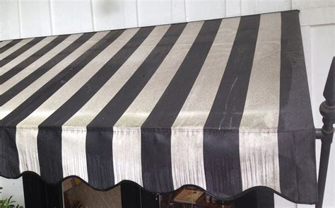how to clean awning fabric prevent dirt from ruining awnings shaydee awnings